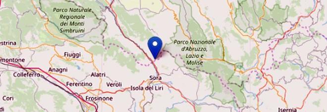 Evento sismico del 7.11.2019. Disposizioni