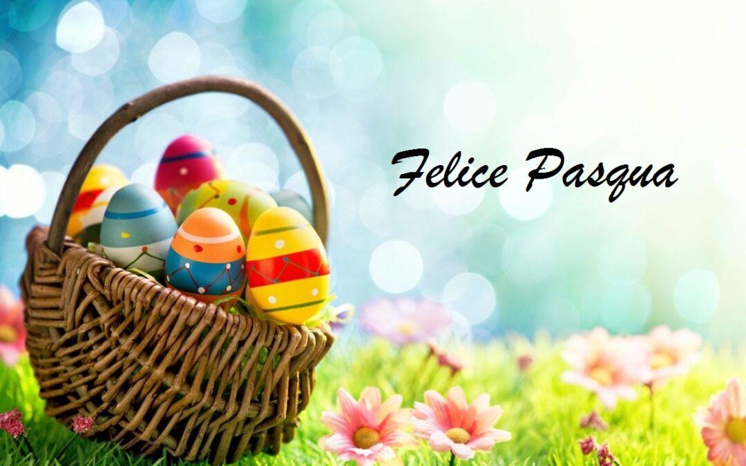 Felice Pasqua